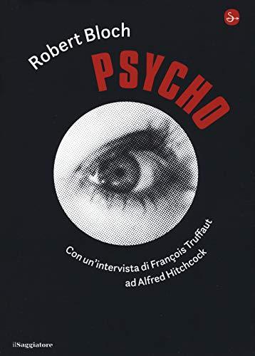 9788842826149: Psycho