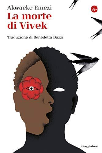 9788842826675: La morte di Vivek