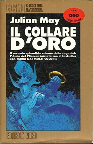 9788842903666: Collare D'oro (Il)