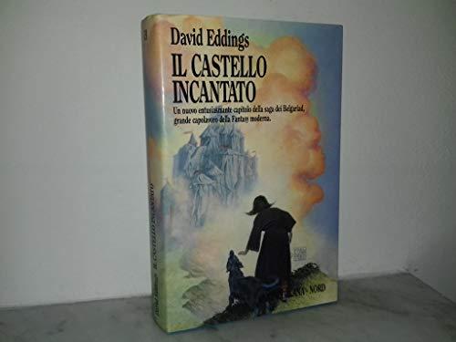 9788842905219: Il castello incantato (Fantacollana)