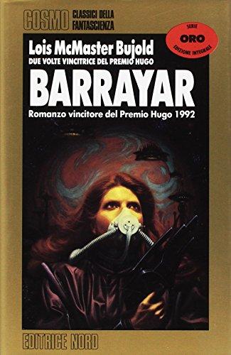 9788842907114: Barrayar (Cosmo-Serie oro)