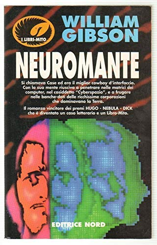 9788842910688: Neuromante