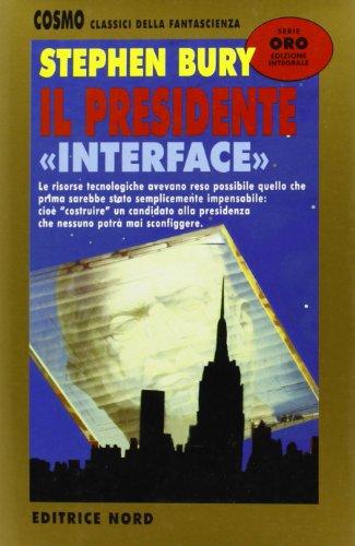 9788842912040: Presidente (Interface) (Il) [Import anglais]