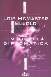 9788842913047: Immunità diplomatica
