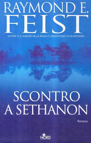 Scontro a Sethanon (9788842913733) by [???]