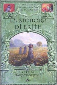 9788842913955: La signora di Erith