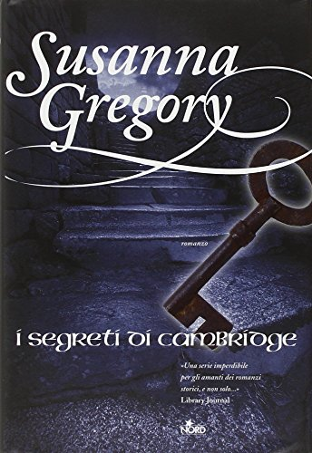 I segreti di Cambridge (9788842914983) by Gregory, Susanna