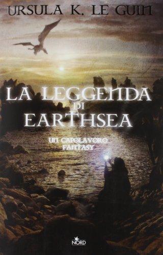 9788842915225: La leggenda di Earthsea
