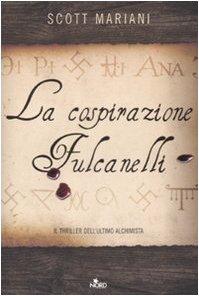 9788842915386: La cospirazione Fulcanelli (Narrativa Nord)