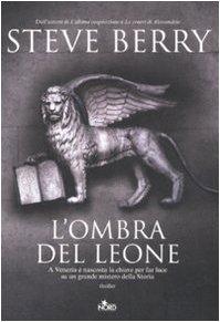 L'ombra del leone Berry, Steve and Villa, E. - Berry, Steve and Villa, E.