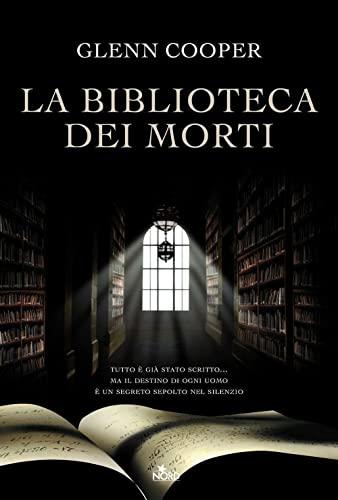9788842916062: La biblioteca dei morti (Narrativa Nord)