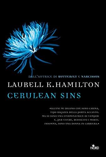 Cerulean sins (8842916811) by Laurell K. Hamilton