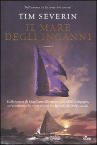 Il mare degli inganni (9788842917090) by Tim Severin
