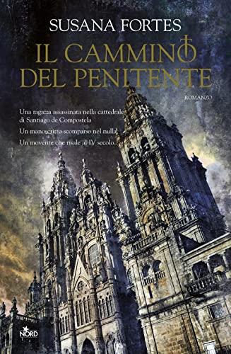 Il cammino del penitente: Susana Fortes