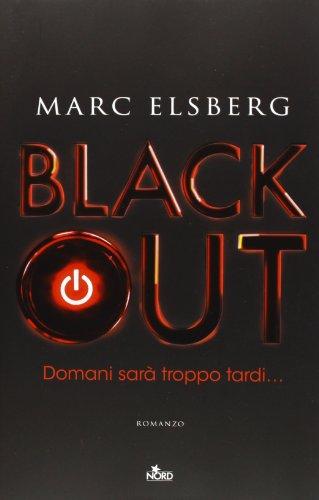 9788842920809: Blackout