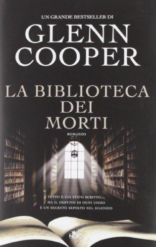 9788842922278: La biblioteca dei morti (Narrativa Nord)