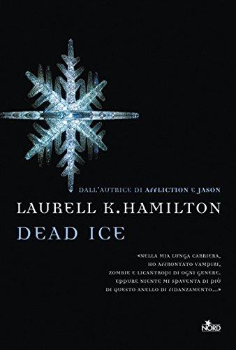 9788842928973: Dead ice (Narrativa Nord)