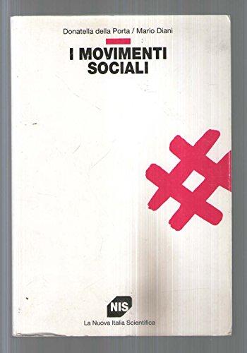 9788843005437: I movimenti sociali (Studi superiori)