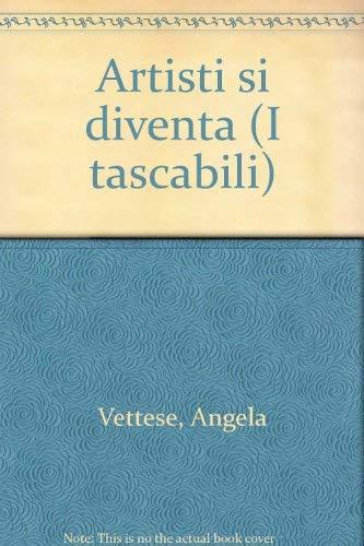 9788843011360: Artisti si diventa (I tascabili) (Italian Edition)
