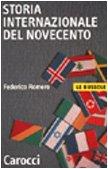 9788843019052: Storia internazionale del Novecento
