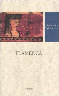 9788843038213: Flamenca. Testo provenzale a fronte