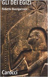 9788843042869: Gli dèi egizi (Quality paperbacks)