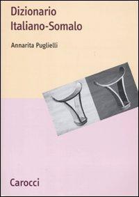 9788843055760: Dizionario italiano-somalo