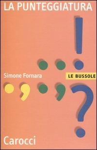 La punteggiatura: Simone Fornara
