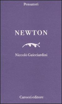 9788843057962: Newton (Pensatori)