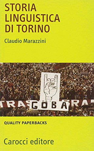 9788843063628: Storia linguistica di Torino