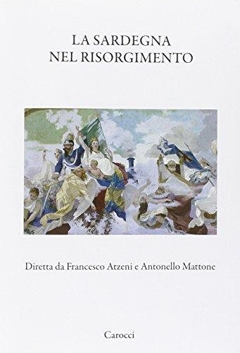 9788843070237: La Sardegna nel Risorgimento