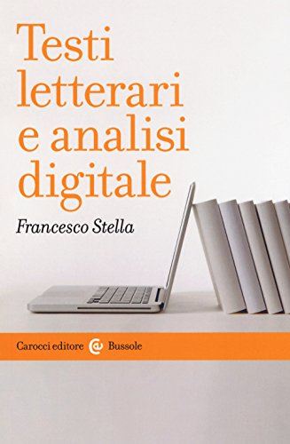 9788843090129: Testi letterari e analisi digitale