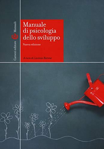 9788843096657: Manuale di psicologia dello sviluppo