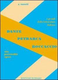 I grandi scrittori - Giovanni Boccaccio (Italian Edition): Menetti, Alfredo