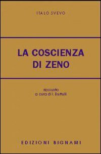 La coscienza di Zeno. Riassunto: Italo Svevo