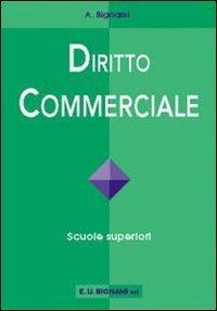 DIRITTO COMMERCIALE: BIGNASMI A.