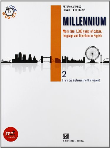 Millennium 2 From the Victorians to the Present