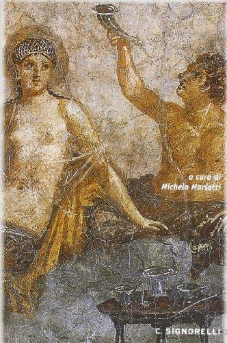 9788843415823: Una rivoluzione in poesia. Catullo e lo spazio privato dei sentimenti - Volume unico