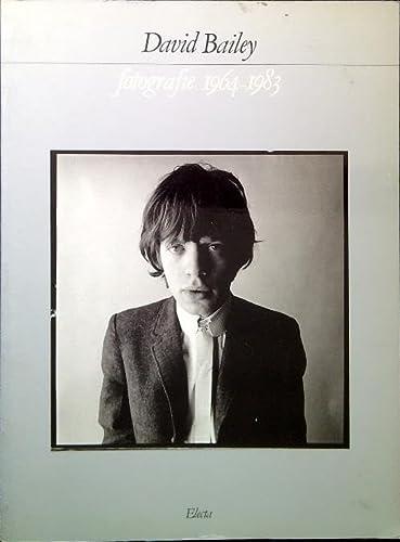 9788843510573: David Bailey, fotografie, 1964-1983 (Visibilia/Fotografia) (Italian Edition)