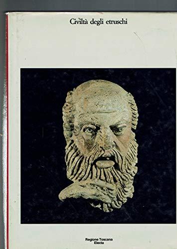 Civilta degli Etruschi: MAURO CRISTOFANI