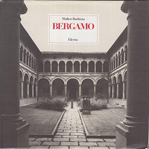9788843512362: Bergamo (Italian Edition)