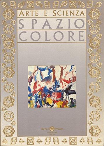 Arte e Scienza: Spazio Colore/XLII Esposizione Internazionale: Giulio Macchi, Attilio