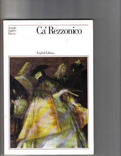 9788843521050: Ca' Rezzonico