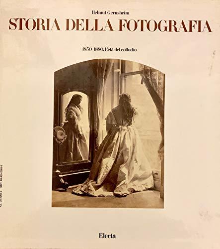 9788843522651: Storia della fotografia