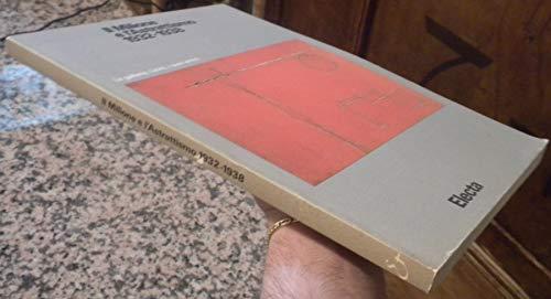 9788843525614: Il milione e l'astrattismo (1932-1938). La galleria, Licini, i suoi amici