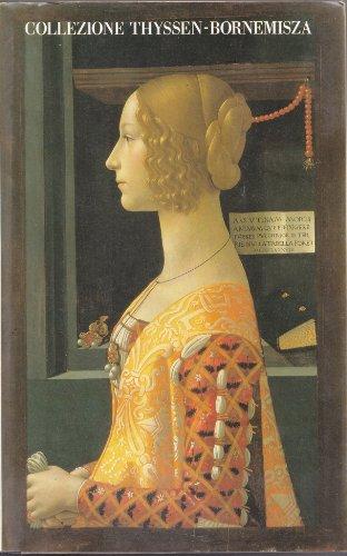 Collezione Thyssen-Bornemisza. Guida alle opere esposte.: Watteville,Caroline de.