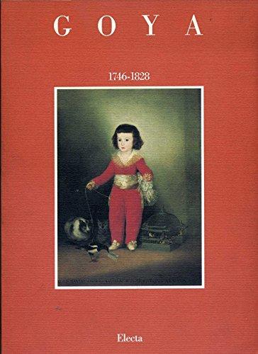 Goya 1746-1828: Goya, Francisco