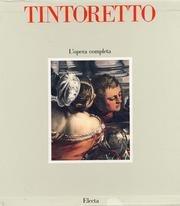 9788843532841: Tintoretto: l'Opera Completa