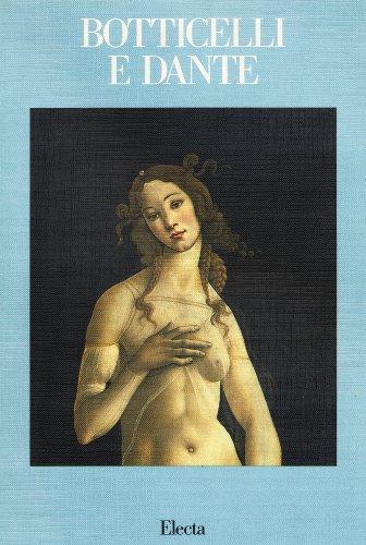 Botticelli e Dante: Corrado Gizzi