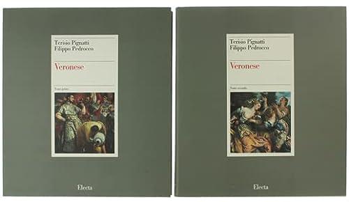 Veronese L'opera completa: Terisio Pignatti